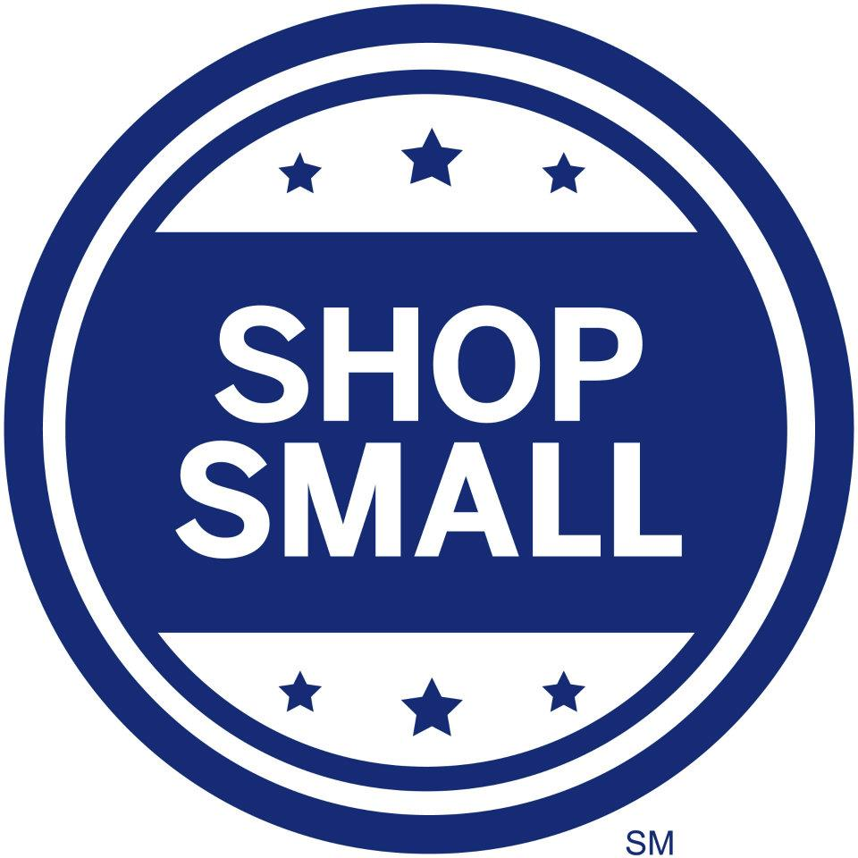 Small Business Saturday 2012 Shop Small