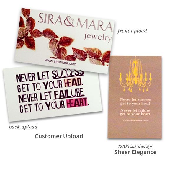 Sira Mara 123Print Products