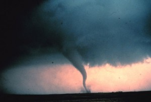 You Need a Disaster Recovery Plan_NOAA Tornado Photo